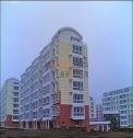 阳光富景五楼两居室精装修拎包入住