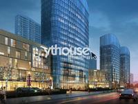 8部电梯,5A甲级海景办公楼,稀缺小户型,共享会议室,豪华大厅,投资好项目