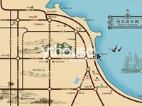 莱山芝罘区交汇处带100平小院 联排别墅 花园洋房 准现房 享受团购价