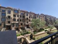 中南山海湾 联动叠拼别墅 2楼带入室花园 毛坯 低于售楼处价