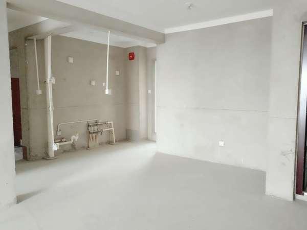 佰和悦府 125平三室 只卖165万 品质房源