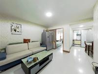 华茂桃花街95年马赛克5楼精装修3室2厅采光好生活方便位置好