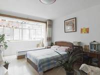 南沟街旁4楼一中南山路通透3室卫生间带窗装修好单价1.93万