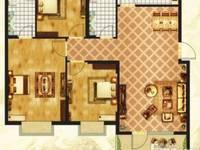出售山水龙城天筑3室2厅2卫112.44平米157万住宅