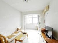 万达广场东100米 一梯两户南北通透 双南卧室中间楼层