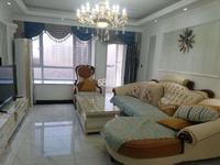 海琴湾 豪华装修大三室 配三个空调 家具家电齐全 随时看房