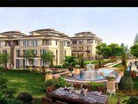 别墅户型方正,活动区域开阔,后期空间利用率高居住舒适度高