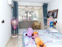 奇山小区 2楼 1梯2户 精装修 2室朝阳