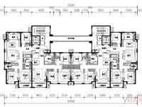 出售万科御龙山3室2厅1卫105平米228万住宅