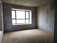 银和怡海国奥天地363平顶楼跃层 毛坯房 看房方便