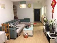 降价售可贷款黄海小区金城小学 新框架精装2室 楼层好采光佳