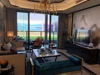 环山路一中旁新房小高层精装60和75平可公积金团购优惠