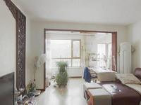 静海山庄西2013年新小区一中葡萄山2室精装修全明户型采光好