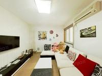 福莱花苑市里电梯房 年代新 两室单价低 生活方便