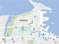 中瑞城电子地图