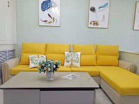 新世界花园精装三室,产权清晰,万华,精装修拎包入住,可贷