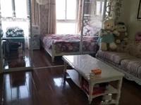 !鼎城2008 自住好房 精装修 一室一厅 采光好