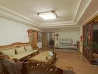 塔山东路 框架房 带20平的平台 东打头 双南卧室