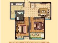 馨逸之福开盘,不收取任何中介费,三中最低学区房,可以公积金贷款,89平可做三居室