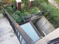 高档社区,保利紫薇郡,二楼带北院带半地下,送车位,南向大阳台