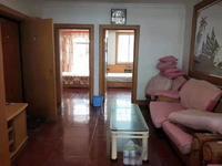 幸福五村 祥和中学 双阳卧室66平米 好户型