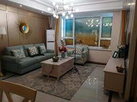 芝罘区 逸城水岸 8700平96平3室2厅1卫一梯两户