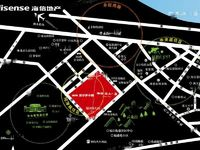 海信波尔多小镇营销中心已于11月4日喜迁新址