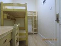 星级酒店管理精装修环保实木家具拎包入住公寓房