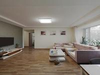 海信慧园西区 精装修3居室 南北通透 看房方便