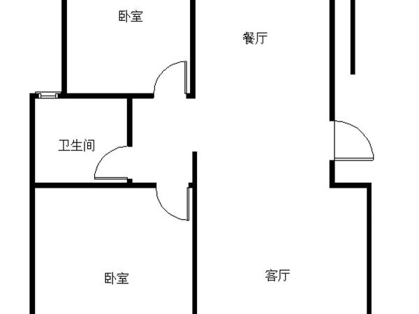 海信依云小镇豪华装修未住全明户型框架多层好楼层实用面积大