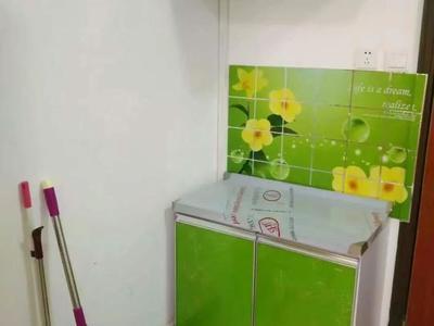 华茂小区精装修公寓1000