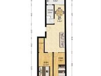 出售蓁山花园2室2厅1卫77平米98万住宅