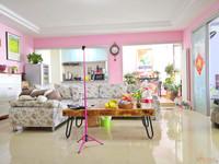 振华国际精装两室,随时看可议价,两室居家过度,视野开阔好户型