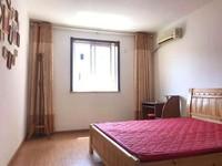 华茂小区2室一厅精装修设施全