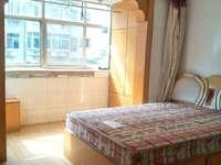 福详街,两室一厅,南北通透,一梯两户,户型方正,双阳卧室,看房有钥匙方便