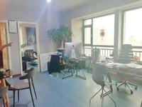 南大街华夏银行楼上,银都国际海景房,大客厅,单价低,看房方便