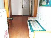 南洪街二室一厅5楼出租1200