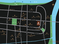 恒达祥合院交通图