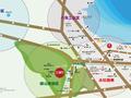 中南·悠漫里交通图