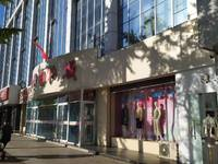 南大街购物城3楼,二间商铺