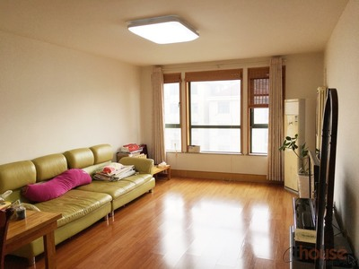 出租黄海城市花园海景4室2厅2卫3500元/月住宅