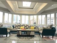 新世纪现代公寓豪华精修拎包入住德胜商圈