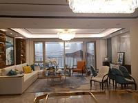 龙湖芝罘核心155平小高层三间朝阳智能精装大开间17平阳台