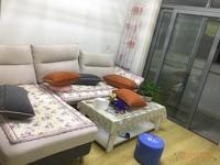 出租星颐华府2室2厅1卫78平米2300元/月住宅
