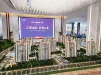 泰颐新城,国企开发,办证有保证,户型方正,成熟社区,找我比售楼处便宜,车接车送