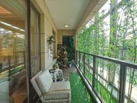 佰和荣筑一楼带院,150平带50平米小院,没有税费。