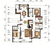 200㎡四室两厅三卫2