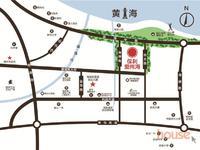烟台高新区保利爱尚海小区11号东5楼130平电梯洋房