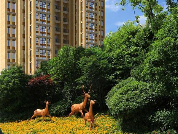 春天花园,一梯两户,买房送车位,现房发售,中瑞城旁,中介勿扰!!!
