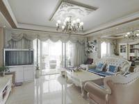 国奥天地 业主自住居家装修,户型方正,楼层采光好!